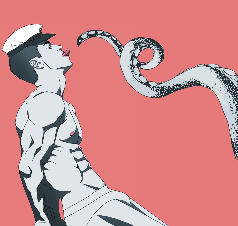 sailor_lick
