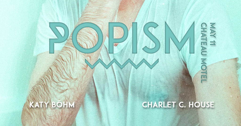 Popism May 2019